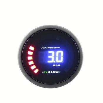 High Stability Accurate Car Accessories Digital Suspension Air Pressure  Gauge - Buy Air Pressure Gauge,Suspension Air Pressure Gauge,Digital  Pressure