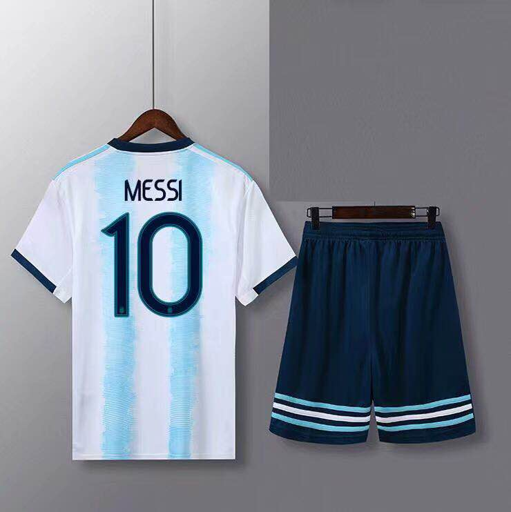 online store cd0a6 1d23a 2019-2020 New Seanon Argentina Soccer Jersey Best Selling Football Kit  Wholesale Price - Buy Full Football Kits,Custom Soccer Kits,Design Your ...