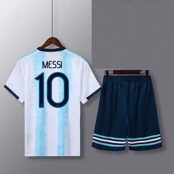4064845a85d 2019-2020 new seanon argentina soccer jersey best selling football kit  wholesale price
