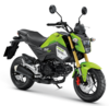 Brand New Motor Bike MSX125SF Motorcycles 125cc Pocket Bike