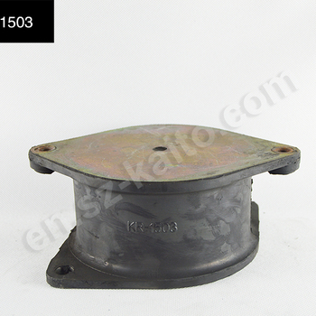 Spare Parts Drum Rubber Vibration Buffer for Hamm