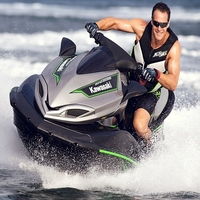 Best Quality Jet Ski Water Boat for sale different Models