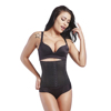 Wholesale Last Design 9 Steel Boned Plus Waist Body Shaper Slimming Waist Trainer Shapewear