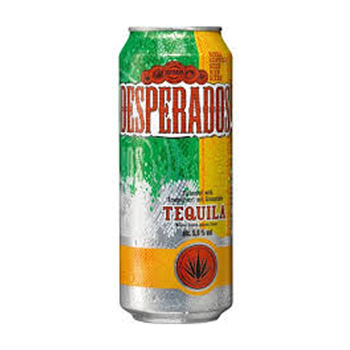 500 Ml Desperados Beer In Cans At Wholesale Price From Best Brand View Desperados Beer Desperados Beer 500ml Cans Product Details From Obrascon Ltd On Alibaba Com