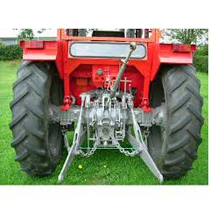 Used Massey Ferguson MF135 gas Tractor