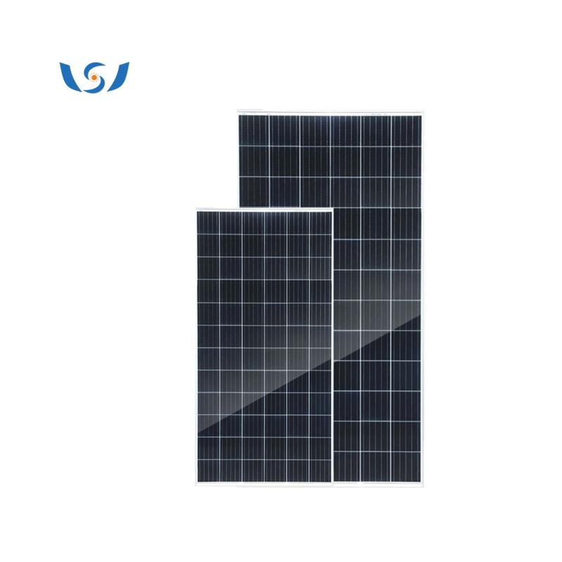 panneau solaire brancher