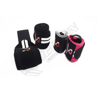 Weight Lifting Wrist Wrap Bandage Hand Support Straps Gym