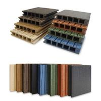 High Quality Factory Direct Supply Blue Composite Decking Boards