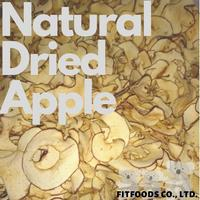 %100 Natural Dried Apple
