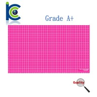 a1 cutting mat 90X60cm 3 Layers Thickness 3mm Double Sided PVC material Self Healing Cutting Mat for Office