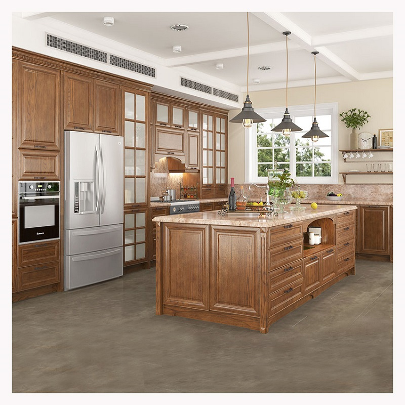 Superb Oppein Quality Wooden Cabinet Modern Design Kitchen Cabinets Solid Wood Buy Quality Kitchen Cabinet Modern Design Kitchen Cabinets Kitchen Cabinets Beutiful Home Inspiration Ommitmahrainfo