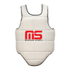 Martial Arts Chest Protector / Guard Body taekwondo equipment Chest Guard Karate Protector Karate body protector