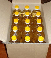 Refined Sunflower Edible Cooking Oil For Export From Ukraine