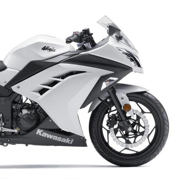 2018 Quality Original Kawasaki Z1000 Ninja Motorcycle 250 Racing