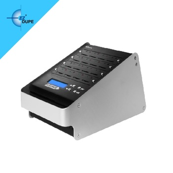 EZ Dupe FlashMAX 1 to 15 targets port SD Card Duplicator