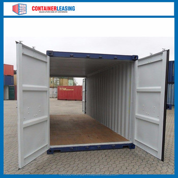 40ft neue container t r buy 40ft neuen container 40 ft. Black Bedroom Furniture Sets. Home Design Ideas