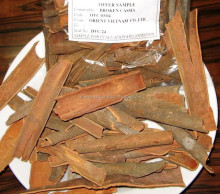broken cassia/ broken cinnamon from from Orient Vietnam Co Ltd Any Quantity