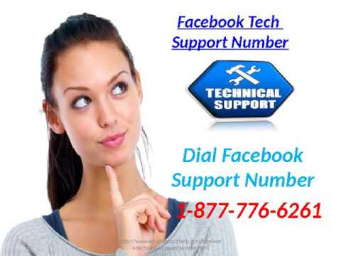 Facebook Technical Support Issue Dial 1-877-776-6261 Facebook Tech Support