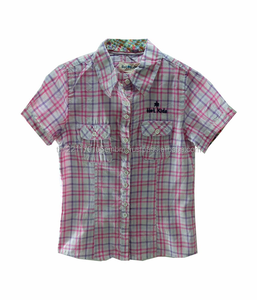 1d8a0fbee3 Lee Western Short Sleeve Shirt – EDGE Engineering and Consulting Limited