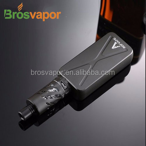 Order Authentic Rofvape A-BOX MINI 50W TC KIT from brosvapor