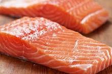 Norwagian Fresh Salmon Fish