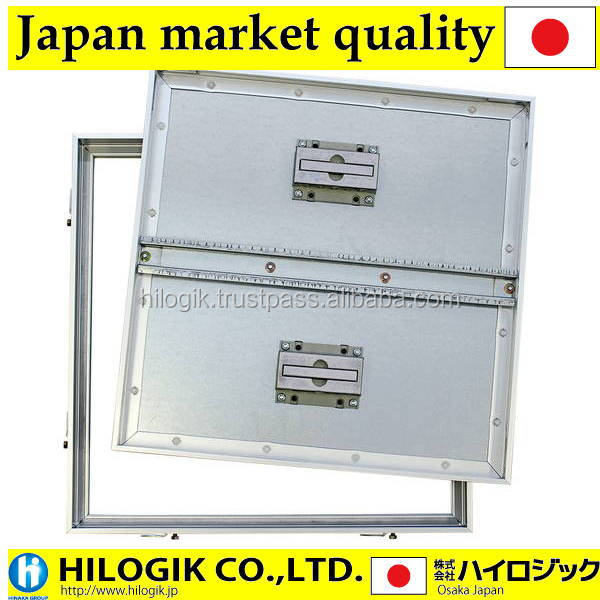 Reliable Inspection door for floor, inspection door under hatch 4NA#2B type 4NA#260B