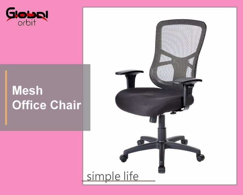 Most Popular Druable Computer Chair Easy To Move Reclining Office Chair Buy