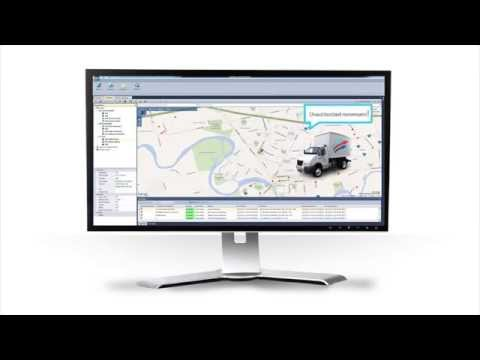 Fleet Management Software - GPS Tracking Solutions | Fleet Complete