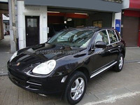 USED CARS - PORSCHE CAYENNE 3.2 V6 CAR (LHD 8569)