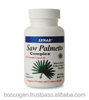 aceite de semilla de calabaza para agrandar la próstata