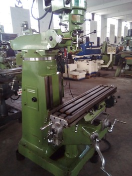 Milling Machines For Sale Used Metal Milling Machines >> Used Milling Machine Buy Milling Product On Alibaba Com