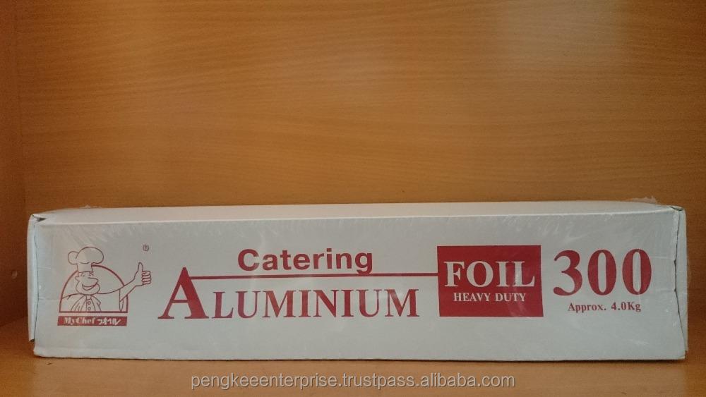 My Chef Aluminium Foil 300