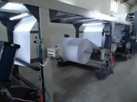 fully automatic a4 paper sheeting machine also called a4 paper cutting machine