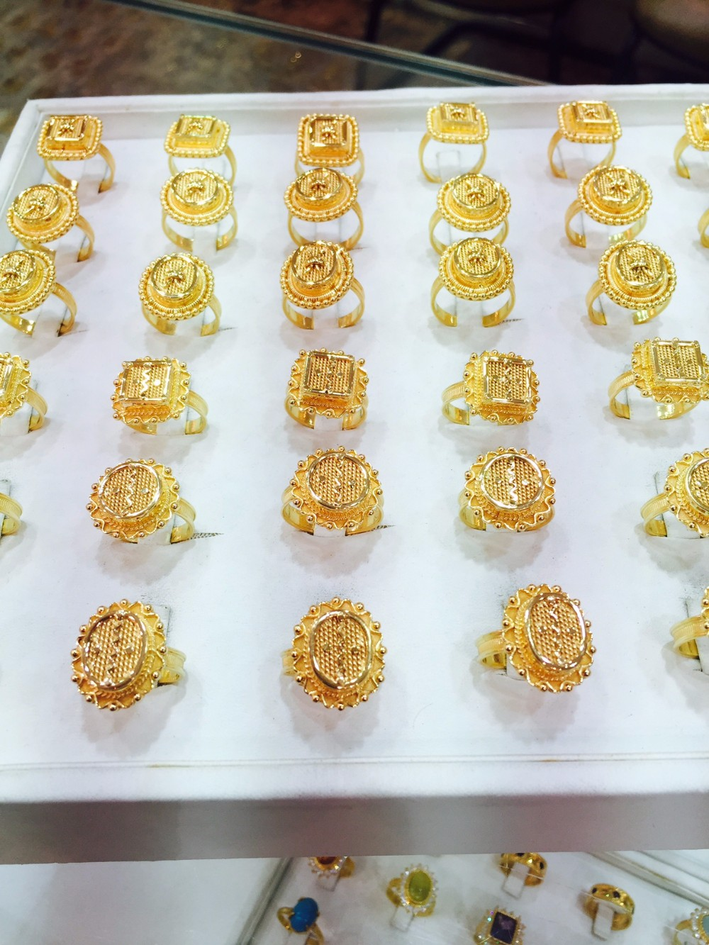 21 Carat Pure Gold Ring Buy Pure Gold Ring Product on Alibabacom