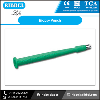 certified top quality biopsy punch for sale - buy disposable biopsy ...