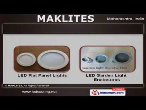 Electrical Lighting Products by Maklites, Mumbai