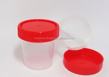 60ml urine cup for hospital
