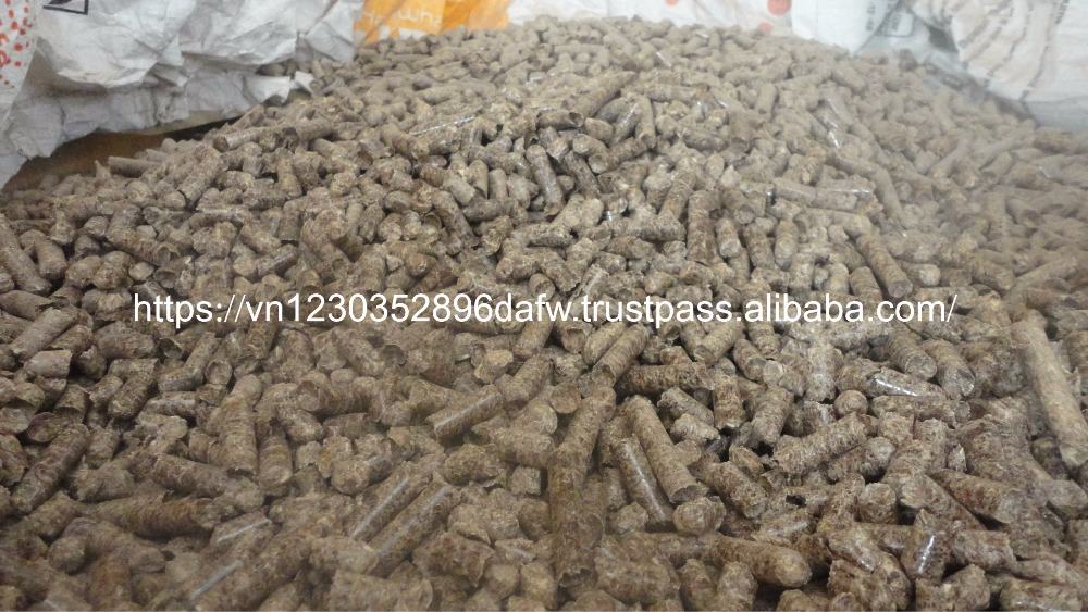 High Quality Wood pellets for sale at competitive price