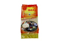 Rice vermicelli for curry noodle ( kanom jeen noodles )