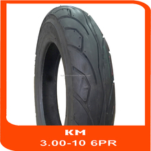 Motorcycle Tire 3.00-10 Hot Sales - High Quality -Viet Nam Motorcycle Tire