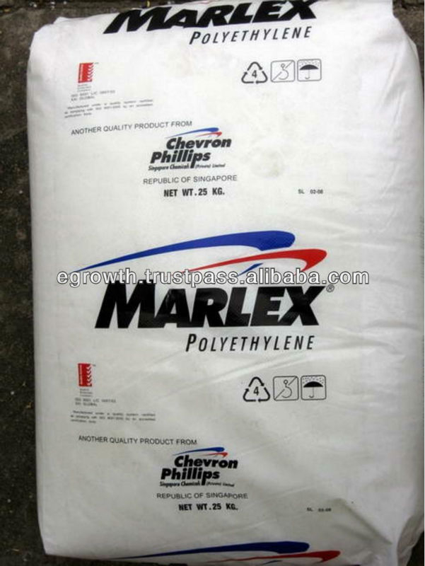 HDPE Marlex TR 144