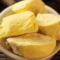 Dried Fruit Papaya Stick Natural Yellow Thailand Origin