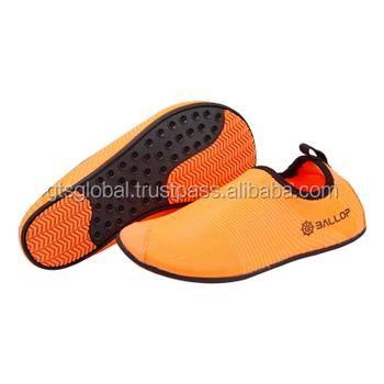 Buy Orange Schuhe Wasser Schuhe Laufband Pilates Schuhe Ballop Haut Schuhe Schuhe Sport Fitnessraum Yoga Aqua Schuhe Fitness Welle Wasser ulJFKc13T