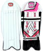 SS Platino Wicket Keeping Pads