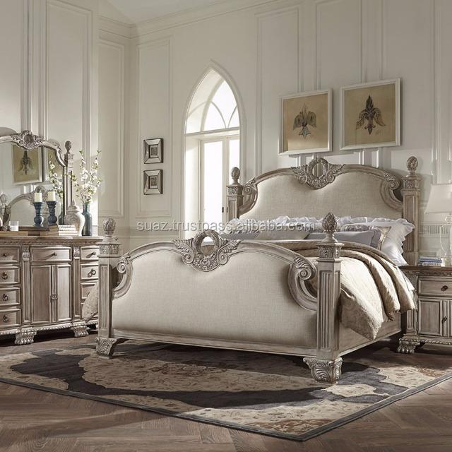 Promoción cama de madera artesanal, Compras online de cama de madera ...