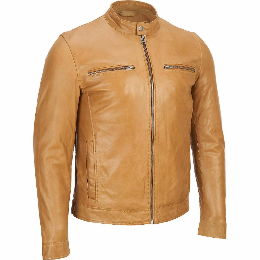 Leather Jacket Pakistan Exporters Sellers Suppliers Buy Pure