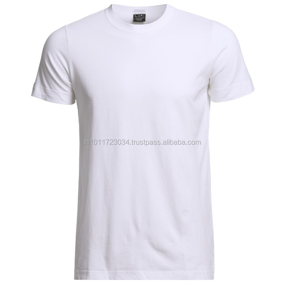 White t shirts for men the image kid for Cheap plain white wallpaper