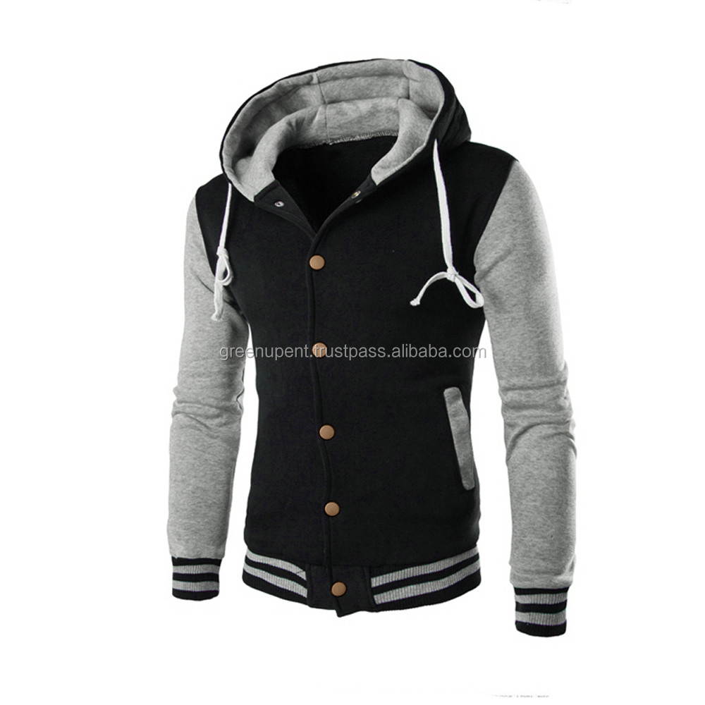 College custom varsity jacket Australia