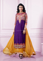 Designer Salwar Suits Best Indian and Pakistani Wedding Dresses