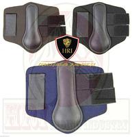 Horse Neoprene Brushing & Splint boots / Horse Brushing Boots / Horse Neoprene Fetlock boots